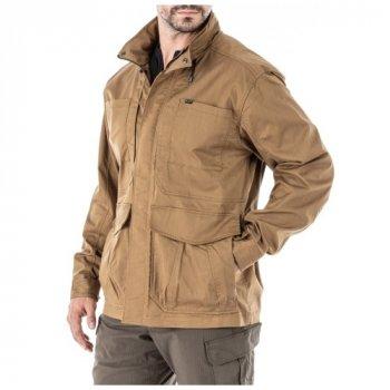 Куртка 5.11 Tactical Surplus Jacket 78021-134 2XL Kangaroo (2000980486342)