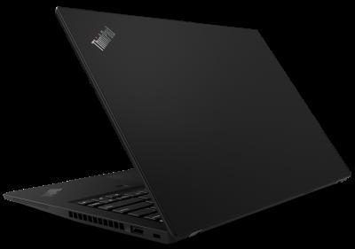 Ноутбук Lenovo ThinkPad T14s Gen 1 (20UH0020RT) Black