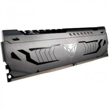 Модуль пам'яті для комп'ютера DDR4 16GB 3200 MHz Viper Steel Patriot (PVS416G320C6)