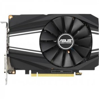Відеокарта ASUS GeForce GTX1650 SUPER 4096Mb PHOENIX OC (PH-GTX1650S-O4G)