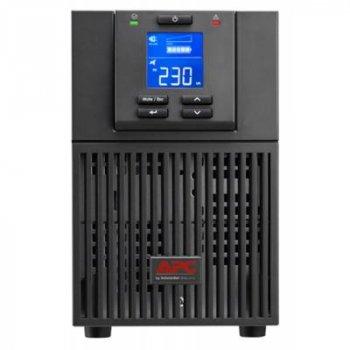 Джерело безперебійного живлення APC Smart-UPS RC 1000VA (SRC1KI)
