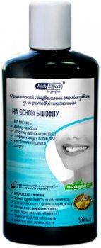 Ополаскиватель для полости рта Bisheffect Органический лечебный на основе бишофита 500 мл (4820169900661)