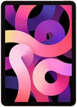 "Планшет Apple iPad Air 10.9"" Wi-Fi + Cellular 64GB Rose Gold (MYGY2RK/A)"