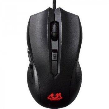 Мишка ASUS ROG Cerberus USB (90YH00Q1-BAUA00)