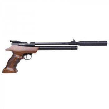 Пневматичний пістолет Diana Bandit PCP, 4,5 мм (1910001)