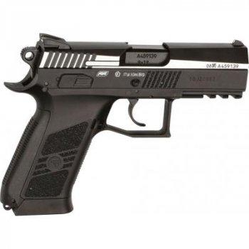 Пневматичний пістолет ASG CZ 75 P-07 (16533)