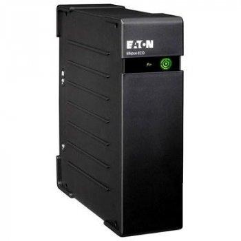 Джерело безперебійного живлення Eaton Ellipse ECO 650VA, DIN (EL650USBDIN)