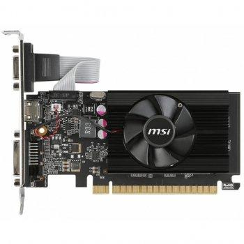 Відеокарта GeForce GT710 2048Mb MSI (GT 710 2GD3 LP)