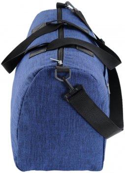 Дорожная сумка Traum 7067-07 44-25х21 см 29х21 см Синий (4820007067075)