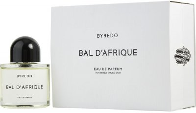 Парфюмерная вода для женщин Byredo Bal D'Afrique 100 мл (7340032806182)