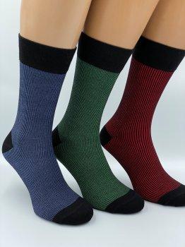 Набор носков Cool Socks 50013 Разноцветный М