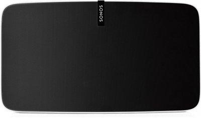 Sonos Play:5 Gen2 Black (PL5G2EU1BLK)