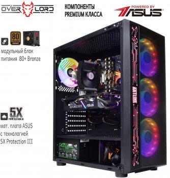 Компьютер Artline Gaming X33 v04 (X33v04)