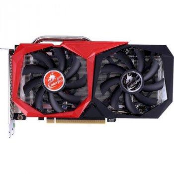 Відеокарта Colorful GTX 1660 6Gb NB 6G-V (GTX 1660 6G-V)