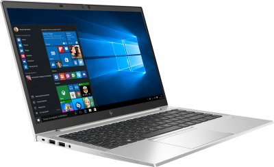 Ноутбук HP EliteBook 840 G7 (177B3EA) Silver