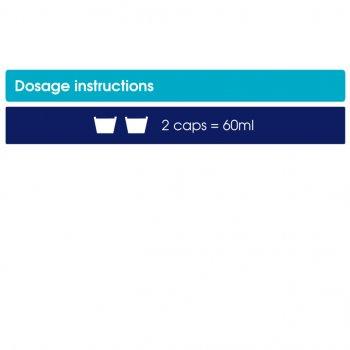 Пом'якшувач для рушників і білизни, і для багаторазових підгузників, ECOZONE, 1л (17стирок)