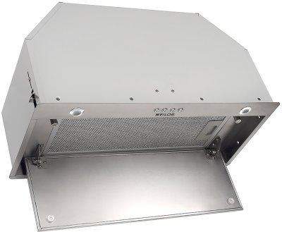 Вытяжка WEILOR PBE 6265 SS 1250 LED