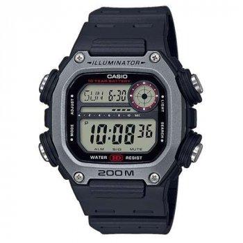 Часы наручные Casio Collection DW-291H-1AVEF