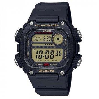 Часы наручные Casio Collection DW-291H-9AVEF