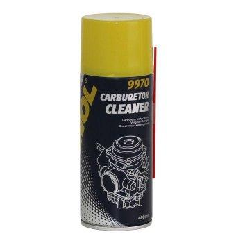 Очиститель карбюратора Mannol 9970 Carburator cleaner