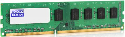 Оперативна пам'ять Goodram DDR3-1600 8192MB PC3-12800 (GR1600D3V64L11/8G)