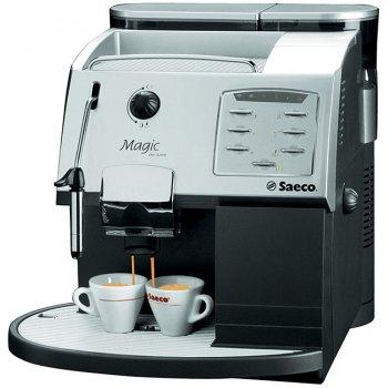 Кофемашина Saeco Magic De Luxe New, б/у