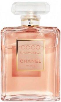 Парфюмированная вода для женщин Chanel Coco Mademoiselle 50 мл (3145891164206)