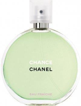 Туалетная вода для женщин Chanel Chance Eau Fraiche 35 мл (3145891364309)