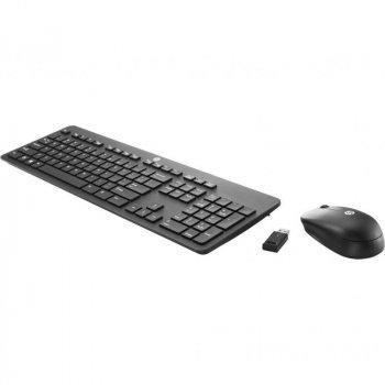 Комплект HP Wireless Business Slim (N3R88AA)