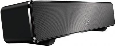 Акустическая система IGenius SoundBar 100, USB Black (31730024400)