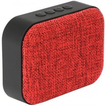 Акустична система IT/sp Omega Bluetooth OG58DG Fabric Red (OG58R)