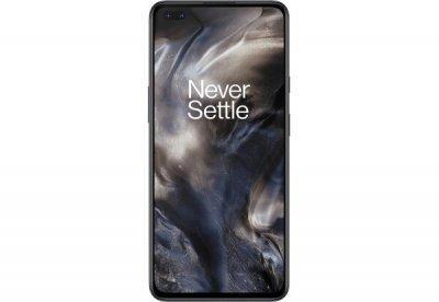 Мобільний телефон OnePlus Nord 12/256GB Gray Onyx