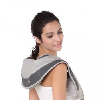 Ударный массажер для шеи и плеч Cervical Massage Shawls (sw-187048)