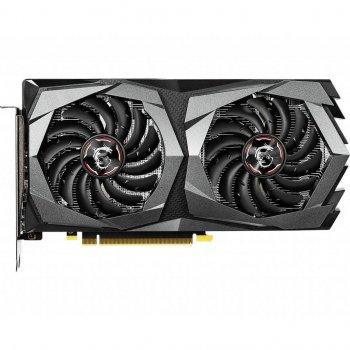 Відеокарта MSI GeForce GTX1650 4096Mb D6 GAMING X (GTX 1650 D6 GAMING X)