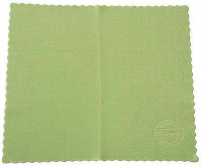 Салфетка для очков Acropolis Ф-90/07 Салатовая (ROZ6205064449)