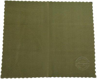 Салфетка для очков Acropolis Ф-90/07 Зеленая (ROZ6205064452)