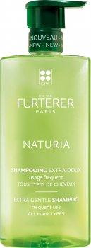 Шампунь Rene Furterer Naturia Экстра деликатный для ежедневного использования 500 мл (3282770101607)