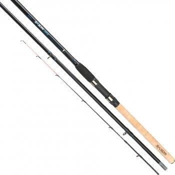 Удилище Mikado Sasori Medium Feeder 3.60 м до 140 г (WAA723-360)