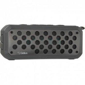 Акустична система Gelius Pro Duster GP-BS520 Grey (00000074372)