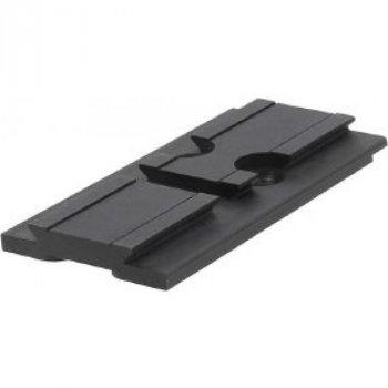 Адаптер-пластина для монтажа Aimpoint Acro C-1 на Glock