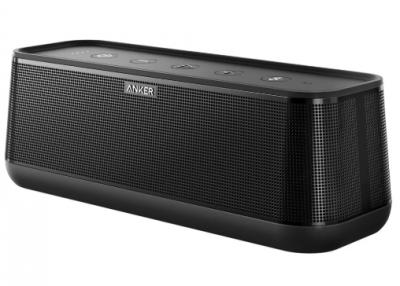 Акустика Anker SoundCore Pro+ Black (F00219291)