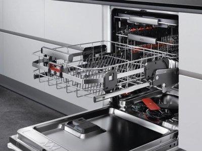 Посудомоечная машина AEG FSE 63807 P (F00216114)