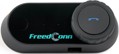 Bluetooth-мотогарнитура для шлема FreedConn T-Com 02 (fdtcm02)