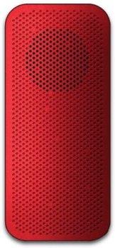 Мобільний телефон Sigma mobile X-Style 32 Boombox Red