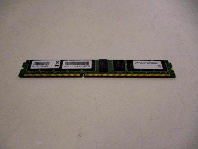 Оперативна пам'ять NetApp 2 GB ECC Memory (107-00085) Refurbished