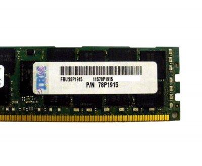 Оперативна пам'ять IBM 32MB RAM 100MHZ ECC SDRAM DIMM (01K1143) Refurbished