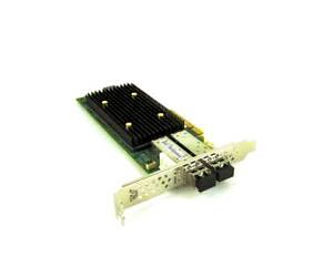 Контролер NetApp Dual Port 16Gb FC Card (111-00910) Refurbished