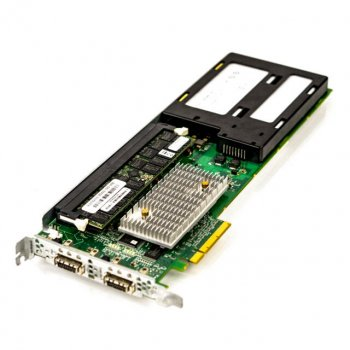 Контролер NetApp Dual-port Adapter Card w/ RAM and Battery (111-01028) Refurbished