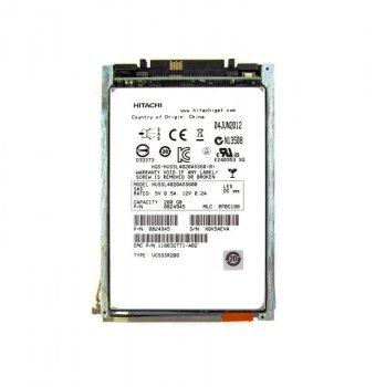 SSD EMC 200GB 2.5 in SAS SSD for VNX (V4-2S6F-200) Refurbished