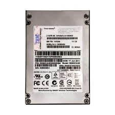 SSD IBM 177GB SFF 2 SSD W/ EMLC i (74Y5296) Refurbished